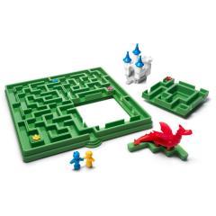 Joc puzzle - Sleeping Beauty