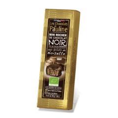 Mini-ciocolata - Noir