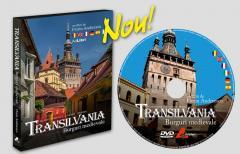 Transilvania - Burguri medievale