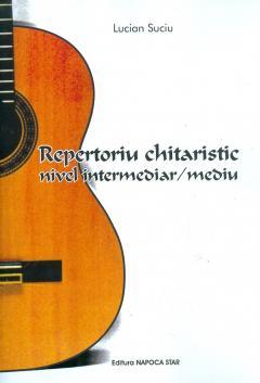 Repertoriu chitaristic
