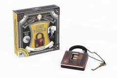 Puzzle - Lock