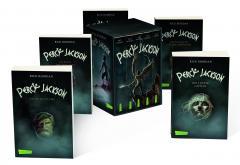 Percy-Jackson-Taschenbuchschuber