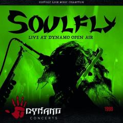 Live At Dynamo Open Air