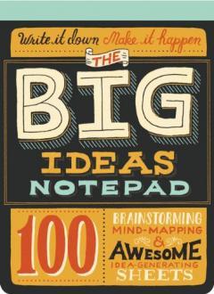 Carnet - The Big Ideas