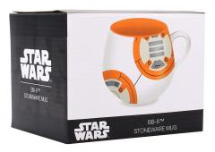 Cana - Star Wars - Droid Shaped Large