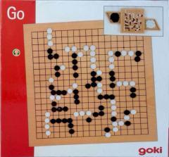 Go - Joc de strategie