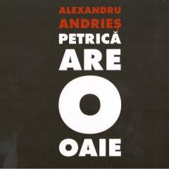 Petrica are o oaie