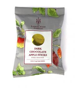 Stixuri - Dark Chocolate Apple Sticks