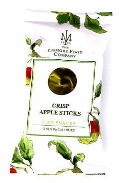 Stixuri cu ciocolata - Crisp Apple Sticks