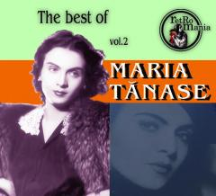 Best of Maria Tanase vol. 2