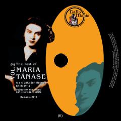 Best of Maria Tanase vol. 2