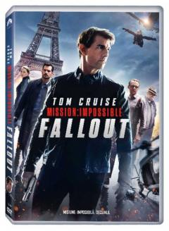 Misiune Imposibila: Declinul / Mission: Impossible - Fallout