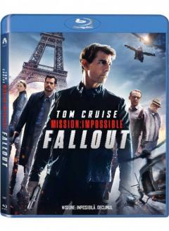 Misiune Imposibila: Declinul / Mission: Impossible - Fallout (Bluray Disc)