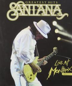 Greatest Hits: Live at Montreux 2011 (DVD)