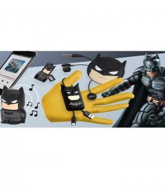 Gift box gadget-uri - DC, Barman Movie