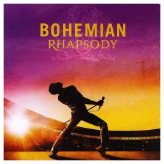 Queen: Bohemian Rhapsody soundtrack