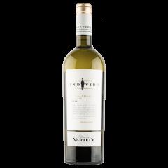 Vin alb - Individo, Chateau Vartely, Feteasca Regala si Riesling, sec