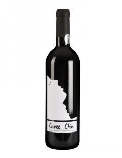 Vin rosu - Cuvee C-tin, Cabernet Sauvignon, rosu, sec, 2013