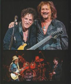 Santana IV - Live At The House Of Blues Las Vegas - Blu-Ray Disc