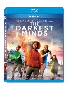 Minti Primejdioase (Blu Ray Disc) / The Darkest Minds