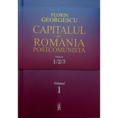 Capitalul in Romania postcomunista