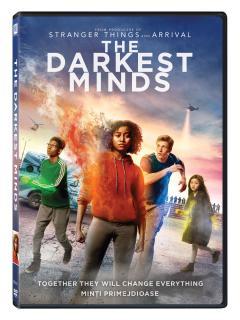 Minti Primejdioase / The Darkest Minds
