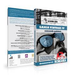 Sahia Vintage IV - Comanda politica