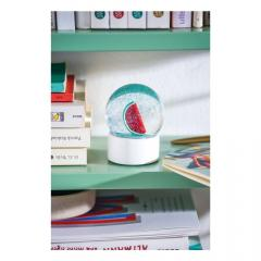 Glob de sticla - Watermelon