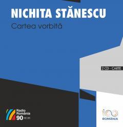 Cartea vorbita Carte + CD - Audiobook
