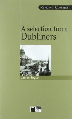 A selection from Dubliners + audio CD