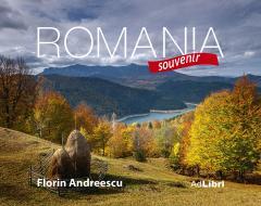 Romania Souvenir