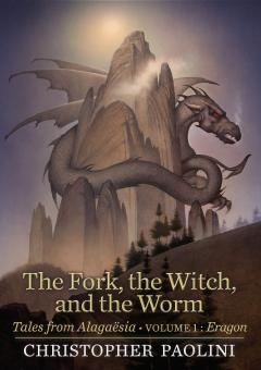 The Fork, the Witch, and the Worm - Volumul 1