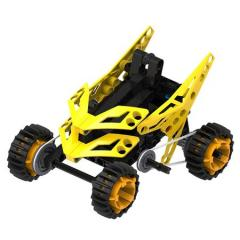 Set contnstructie - Off-Road Rovers