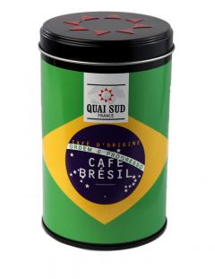 Cafea - Cafe Bresil (Doux et Parfume)