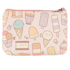 Set 3 posete - Kawaii Ice Cream Design
