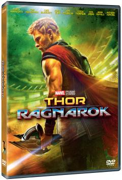 Thor: Ragnarok / Thor: Ragnarok