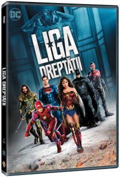 Liga dreptatii / Justice League
