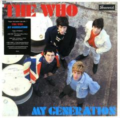 My Generation Remastered - Vinyl