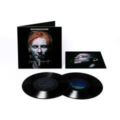 Sehnsucht - Vinyl