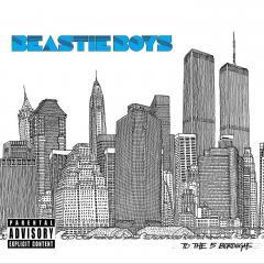 To The 5 Boroughs - Vinyl