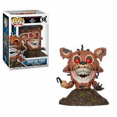 Figurina - Funko pop! Five Nights at Freddy's. Twisted Foxy
