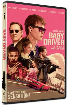 Baby Driver / Baby Driver