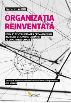 Organizatia reinventata