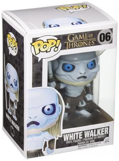 Figurina - Game of Thrones - White Walker