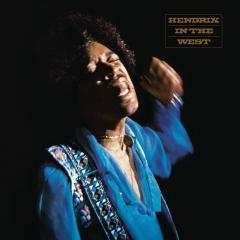 Hendrix In The West - Vinyl