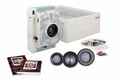 Aparat foto - Lomo Instant Panama & Lenses