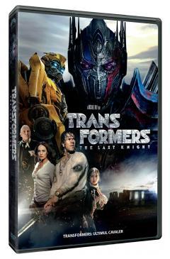 Transformers - Ultimul cavaler / Transformers - The Last Knight