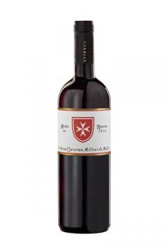 Vin rosu - Merlot Mata Rezerva, 2015, sec
