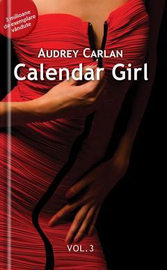 Calendar girl, vol 3