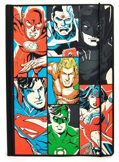 Agenda - Justice League